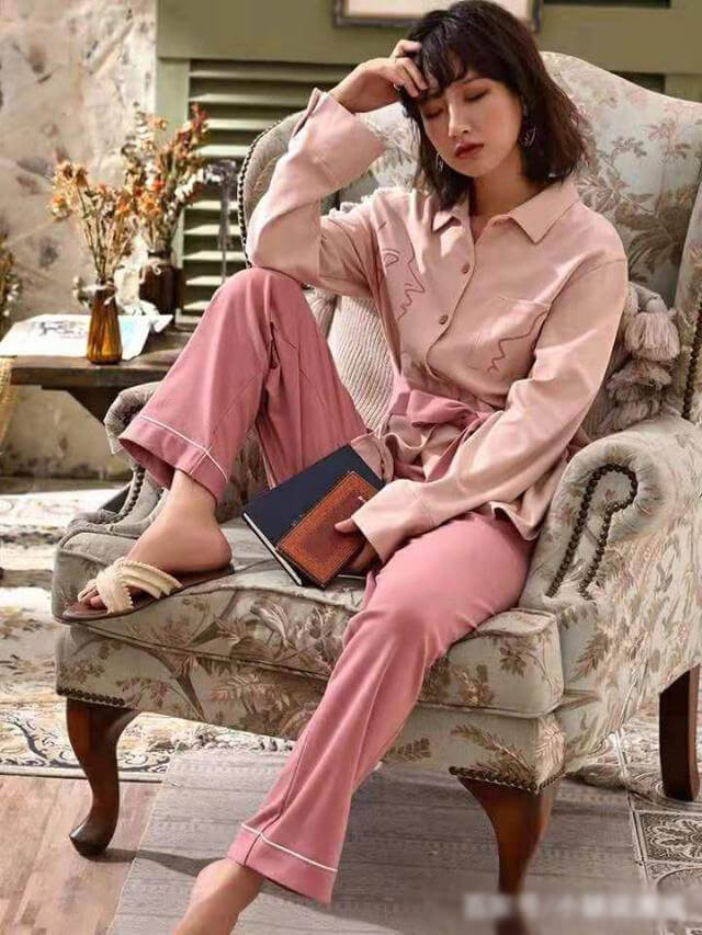 Japanese pajamas