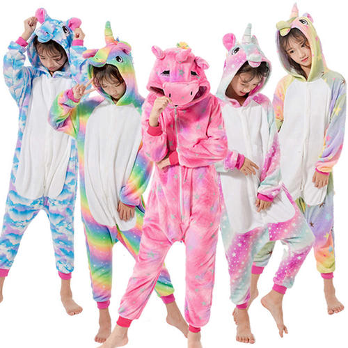 unicorn onesies that are playfully and perfect for cosplay